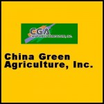 China Green Agriculture Inc. – Research Report