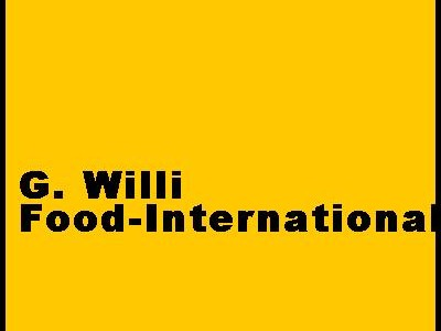 G. Willi Food-International Ltd.