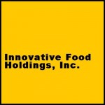Innovative Food Holdings Inc.- Stock to Watch