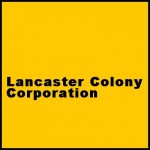 Lancaster Colony Corporation- Stock to Watch