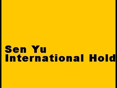 Sen Yu International Holdings Inc.